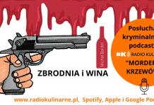 Morderca krzewów – podcast kryminalny