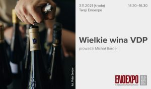Wielkie wina VDP.Prädikatsweinguter z najzimniejszych regionów Niemiec